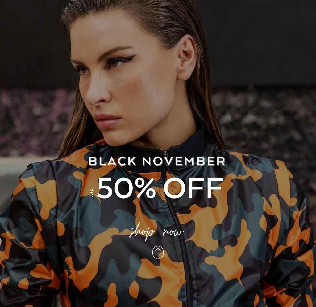 Black November 2020