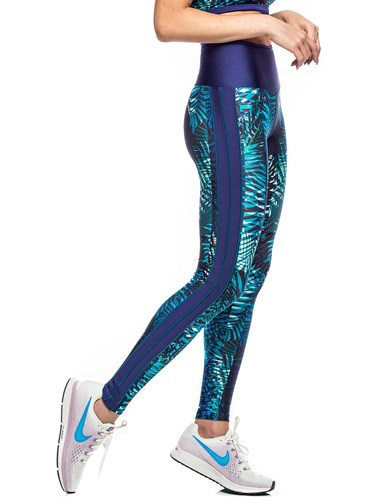 LEGGING ZESTY ESTAMPA MARINHO
